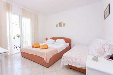 Pokoj S-6671-a - Ubytování Podgora (Makarska) - 6671
