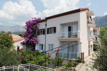 Ubytování Podgora (Makarska) - 6671