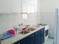 Bucătărie - Apartament A-6969-a - Cazare Uvala Virak (Hvar) - 6969