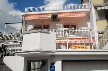 Cheap accommodation Opatija, 79 square meters, recommended by travellers !