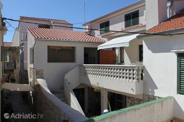 Apartment, max 4 persons, Poljana, Croatia