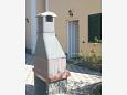 Podwórko - Apartamenty Poljica (Trogir) - 8682