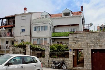 Holiday apartment 134101