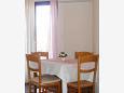 Jadalnia - Apartament A-974-b - Apartamenty Seget Vranjica (Trogir) - 974