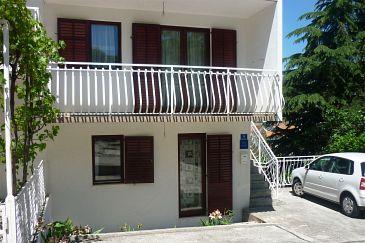 Apartamenty Seget Vranjica (Trogir) - 974