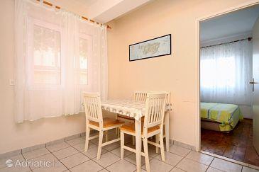 Apartmán A-995-a - Ubytování Zaklopatica (Lastovo) - 995