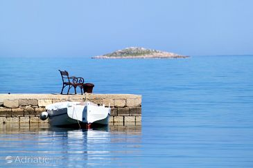 Molat Island