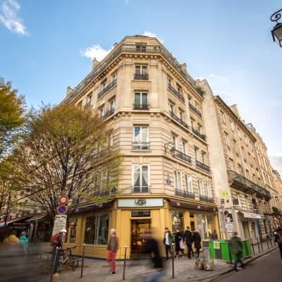 Vastned acquireert in Parijs en Madrid en verkoopt Portugese portefeuille