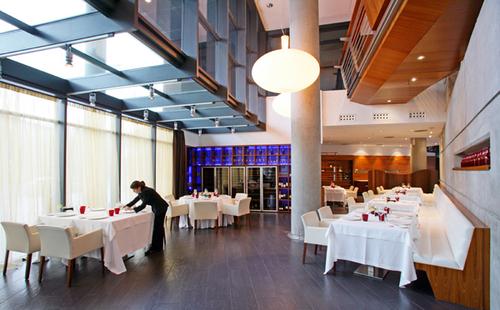 Syrah Restaurant (Barcelona) en Barcelona