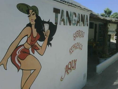 Restaurante Chiringuito Tangana (Cádiz)
