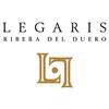 Logotipo Bodegas Legaris