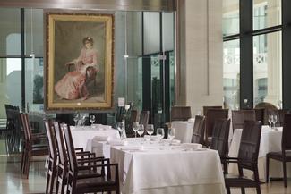 (2) Restaurante Sorolla