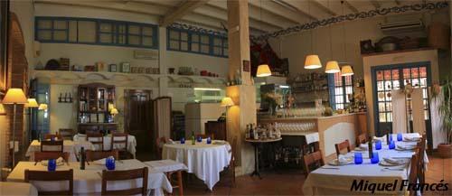Ca Pepico (Valencia) en Barri Roca (Meliana) Restaurante Ca Pepico