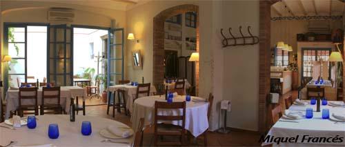 Restaurante Ca Pepico (Valencia)