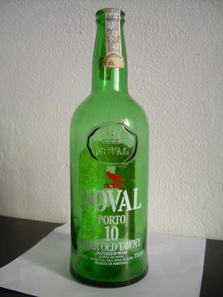 Noval Tawny Port 10 años