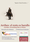 Arribes poster marbella thumb