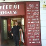 El Vermut Taberna Bar (Valencia) en Puerto de Sagunto