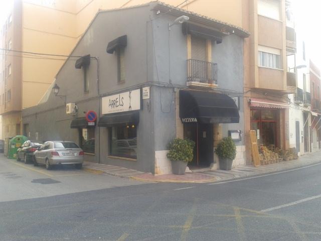 Image result for el arrels gata