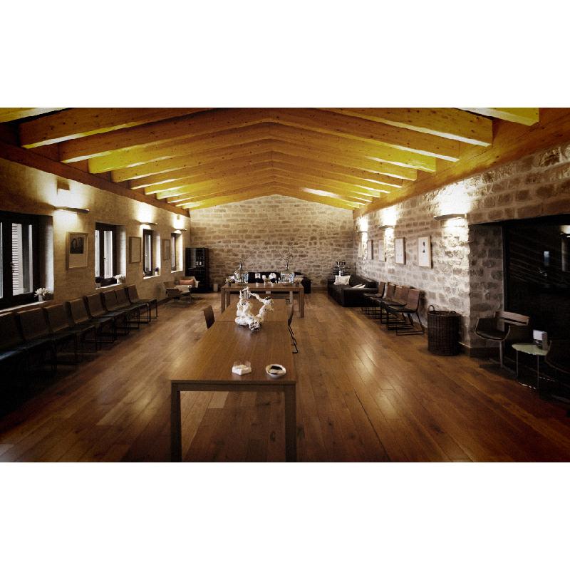 Primicia sala interior - Bodegas casa primicia ...