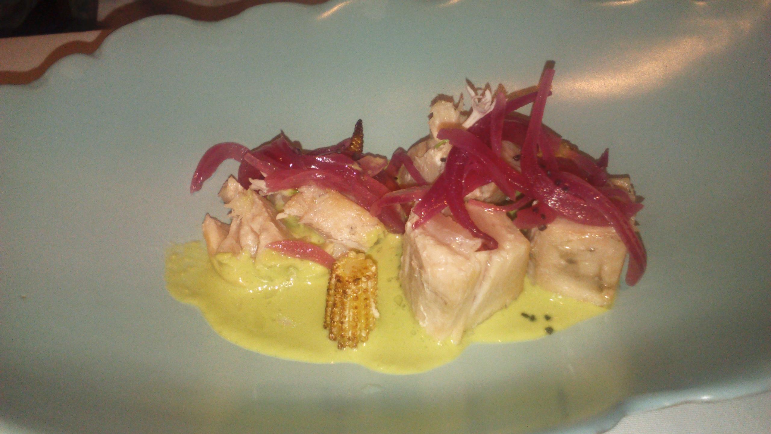 Restaurante en Valladolid
