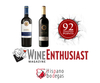 Wine enthusiast hispanobodegas 92 puntos thumb