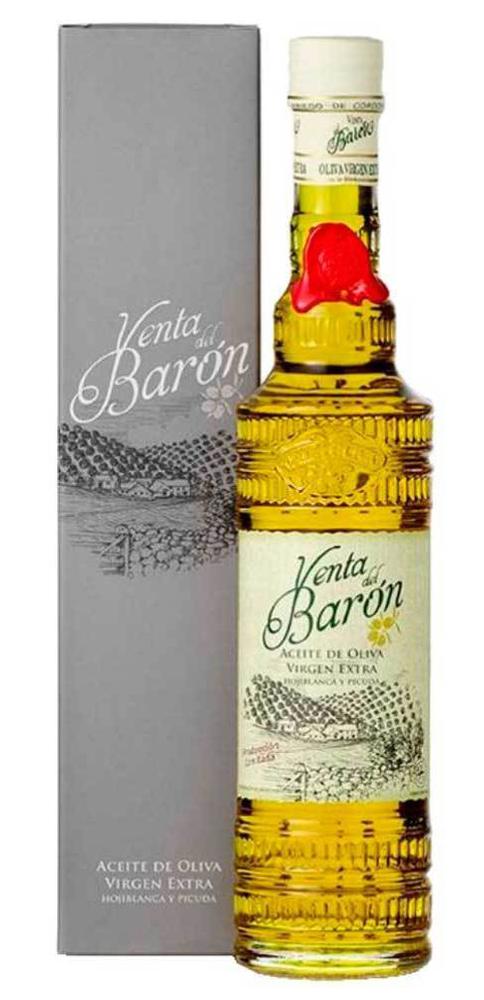 Venta del Baron - Muela Olives S.L.