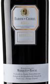 Comprar vino Barón de Chirel Reserva