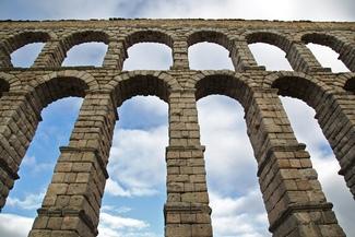 Segovia tour logo