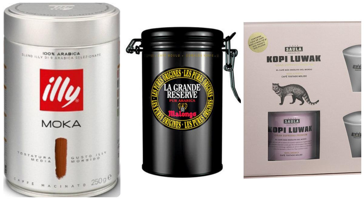 Las mejores marcas de caf para casa seg n los foreros de - Las mejores marcas de sofas ...