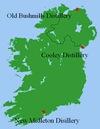 Irish distillery map thumb