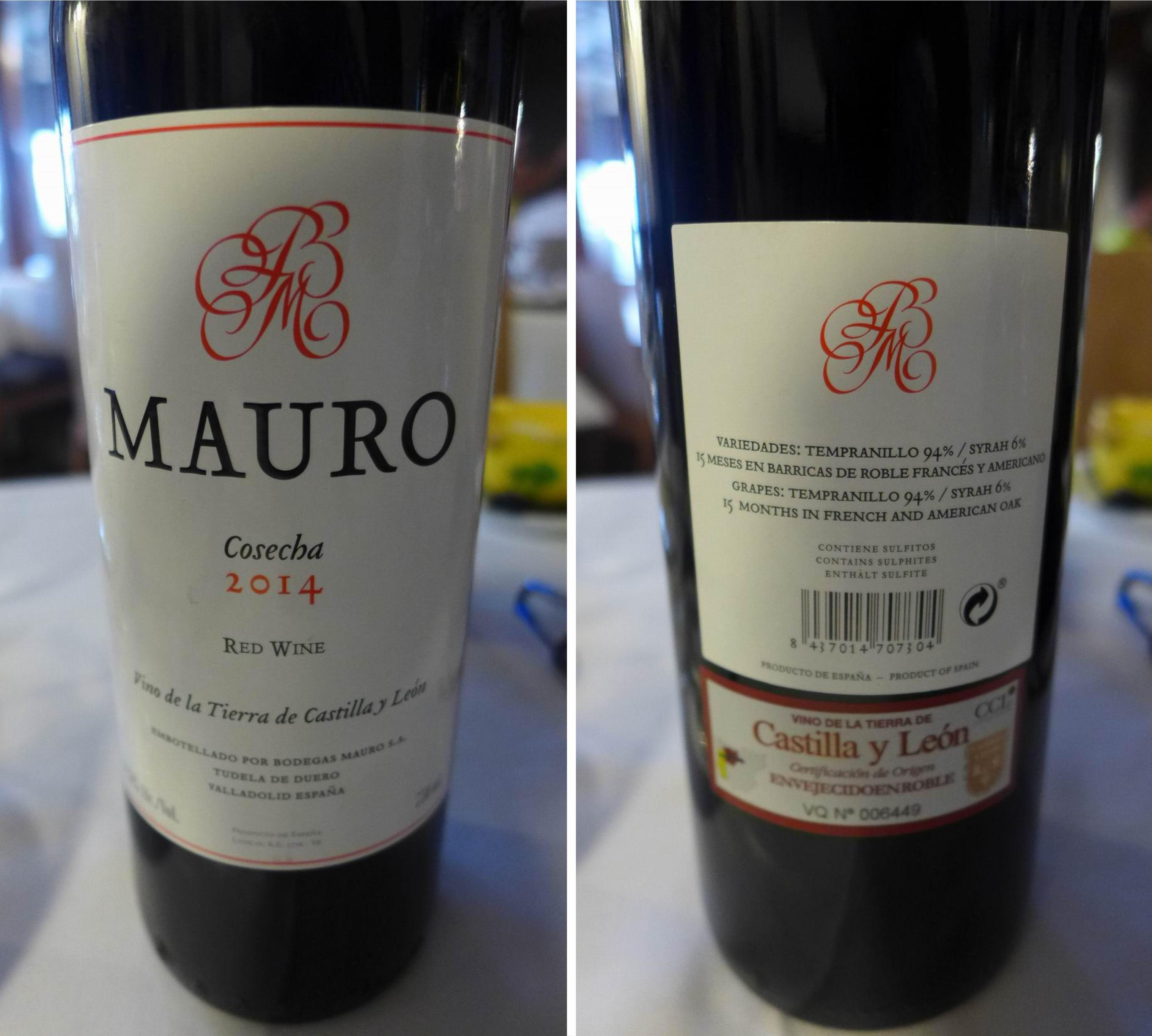 Ca Joan (Alicante) Mauro