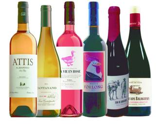 Club de vinos verema logo