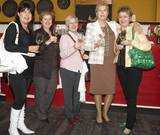 Las mujeres, un público de alto interés para el sector del vino