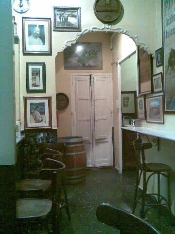Casa Guillermo (El Rey de la Anchoa) (Valencia) Casa Guillermo .