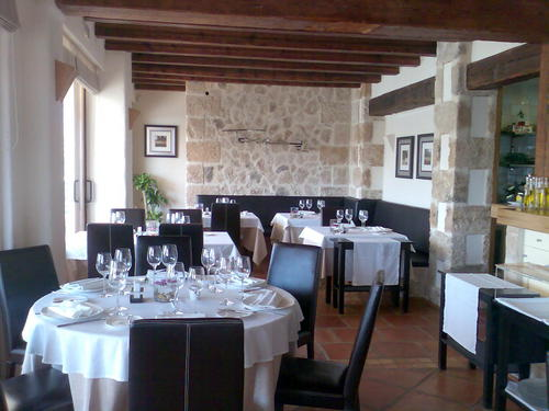 Restaurante Tosca 