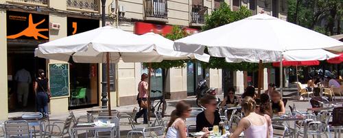 Peperoncino (Valencia) en Valencia