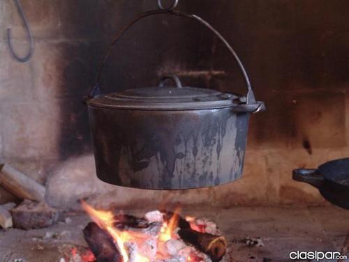 Utensilios de cocina la olla gastroaventuras de carmen - Ollas de cocina ...