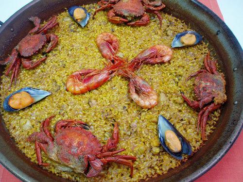 Restaurante Mornell (Valencia)