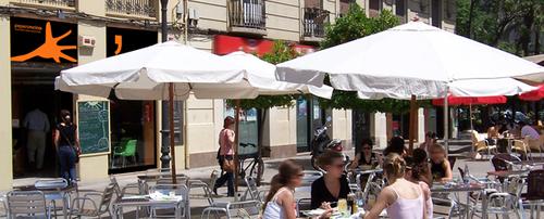 Restaurante Peperoncino (Valencia)
