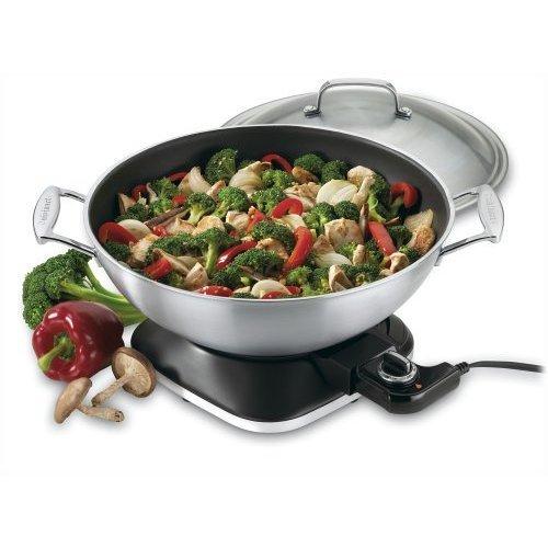 Cocinar con wok 4 4 - Cocinar con wok en vitroceramica ...