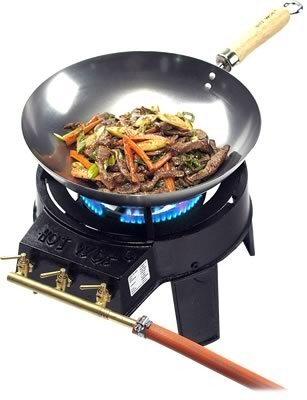 Cocinar con wok 4 4 for Cocinar wok en casa
