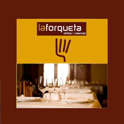 Restaurante La Forqueta (Valencia)