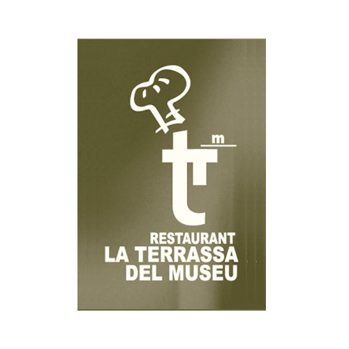 Restaurante La Terrassa del Museu 