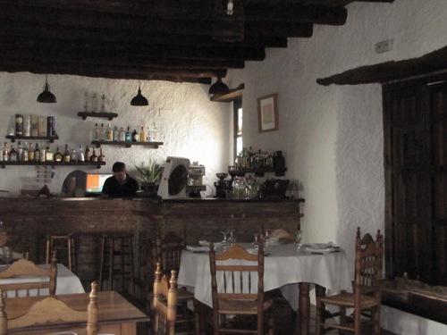 Arrieros (Huelva)