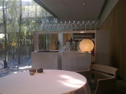 Restaurante El Celler de Can Roca (Girona)
