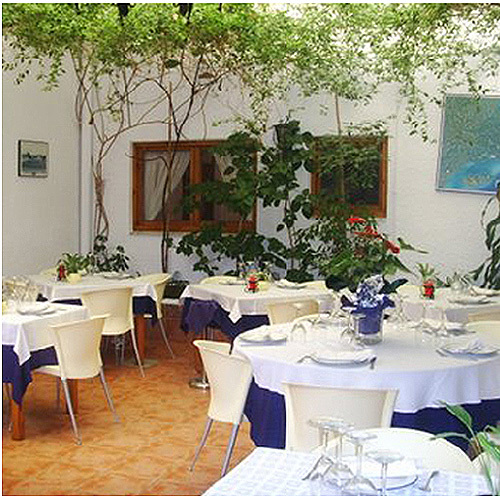Restaurante Ca'l Faiges