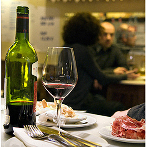 Restaurante Bar del Pla