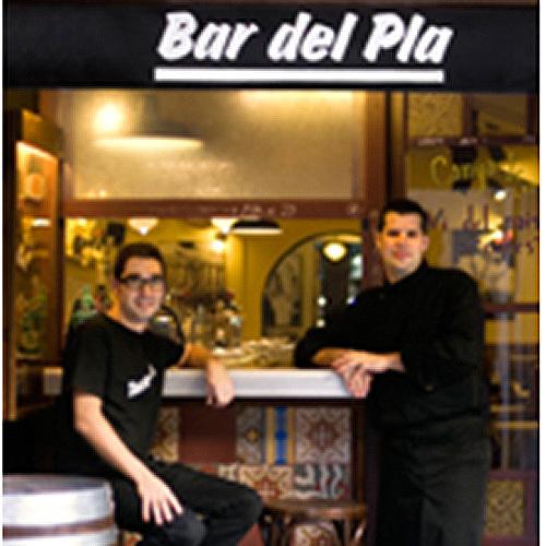 Bar del Pla (Barcelona) en Barcelona