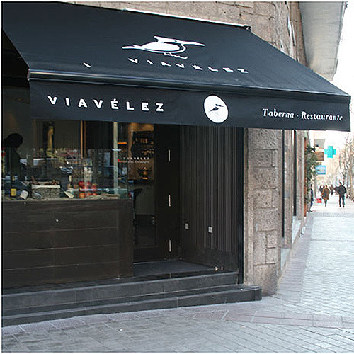 Restaurante Viavelez 