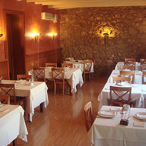 Restaurante Cal Saldoni 